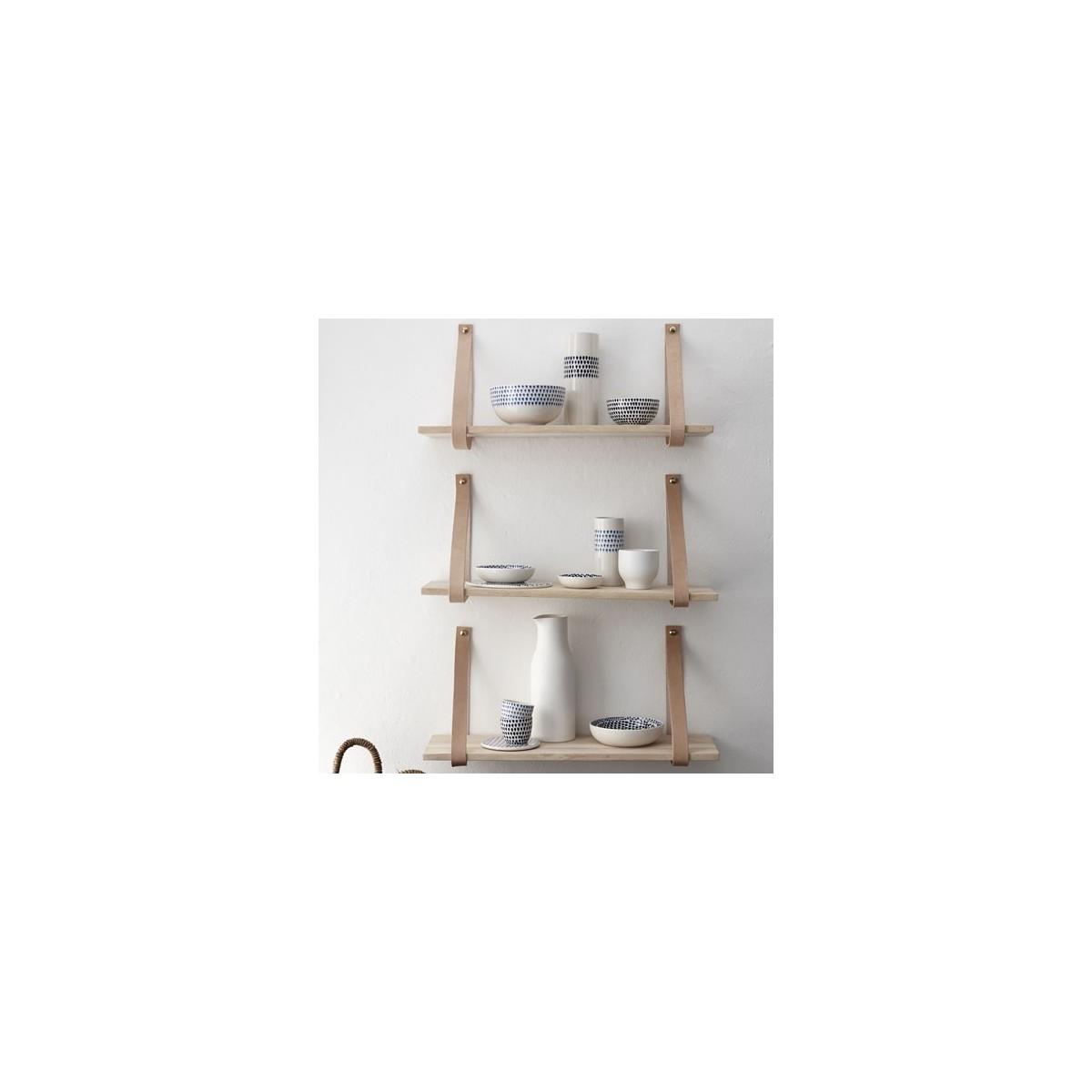 etag re ch ne cuir. Black Bedroom Furniture Sets. Home Design Ideas