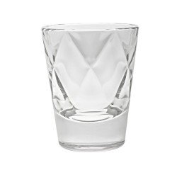 Coffret de 6 verres à Expresso/Verrines