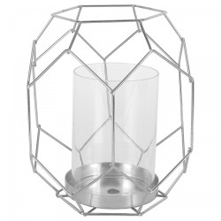 Photophore HIVE Chrome