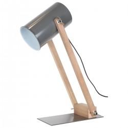 Lampe à poser ZYVE - Gris
