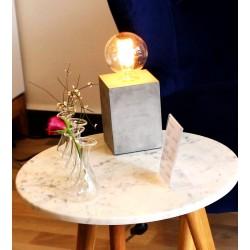 Lampe à poser BLOCK