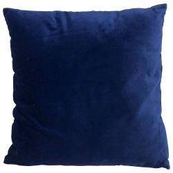 Coussin YAYOU Velours Bleu