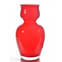 Vase Tulipe Rouge