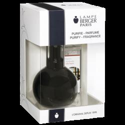 Coffret Lampe Berger BINGO Noir