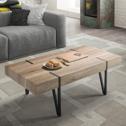 Table basse LIZZ