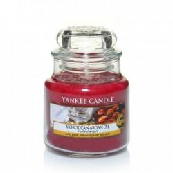 YANKEE CANDLE - Moyenne jarre Argan Oil 411gr