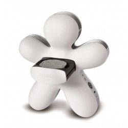 Diffuseur GEORGE soft touch - WHITE - Mr&Mrs Fragrances