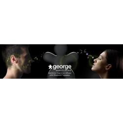 Diffuseur GEORGE Bluetooth soft touch - Mr&Mrs Fragrances