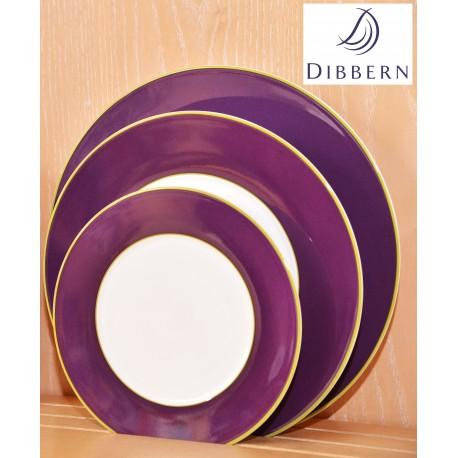 Service de table 24 pièces DIBBERN GRAY