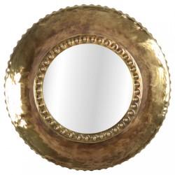 Miroir HALA Laiton - L