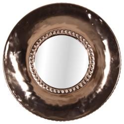 Miroir HALA Cuivré - M