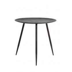 Table ARBEA en Zinc - L
