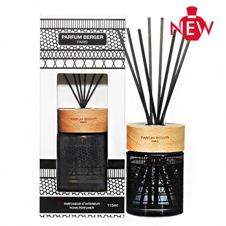 PB - Bouquet Parfumé Iconic noir fumé Poussière d'Ambre