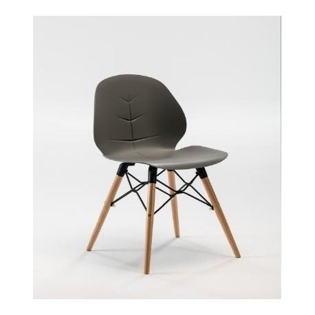 Chaise PALM - Gris