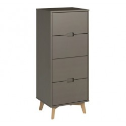 Commode KARE Taupe
