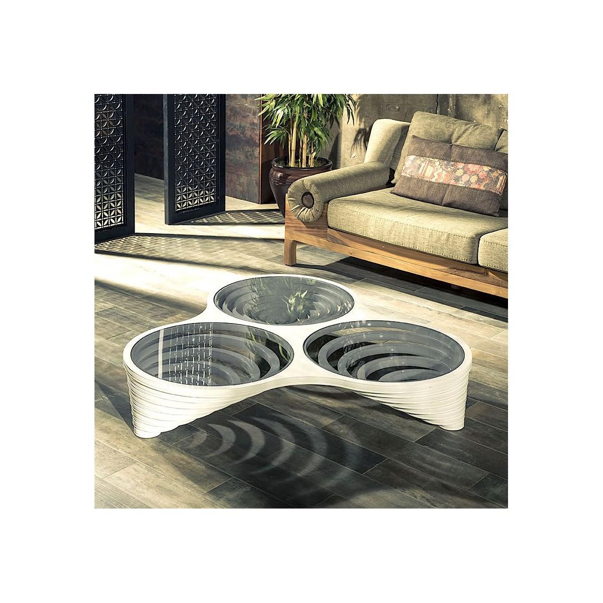 table basse paris blanc. Black Bedroom Furniture Sets. Home Design Ideas