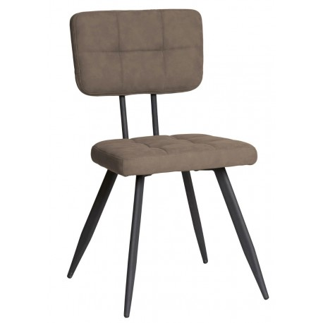 Chaise FYZZ Taupe