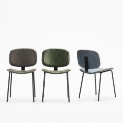 Chaise NOOM (coloris au choix)