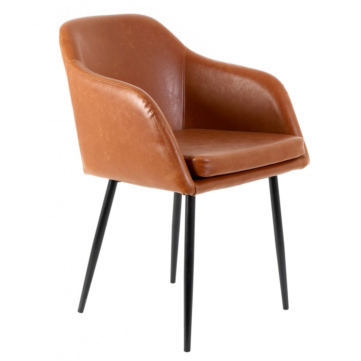 fauteuil bogota cuir camel Résultat Supérieur 5 Bon Marché Fauteuil Club Cuir Camel Galerie 2017 Phe2