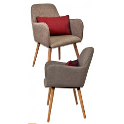Fauteuil KARL