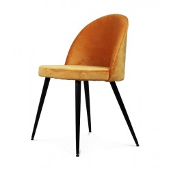 Chaise GONG - Miel