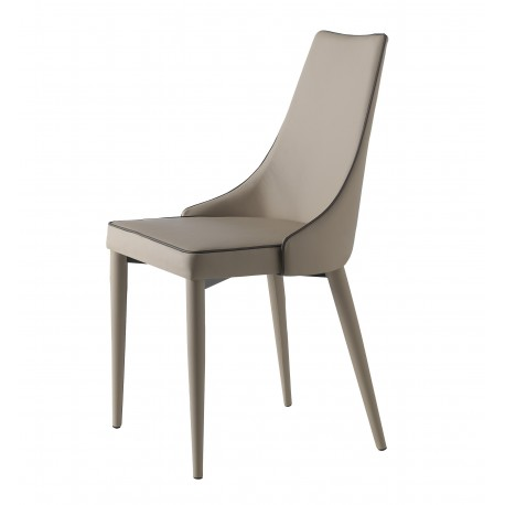 Chaise VOGUE Cappuccino