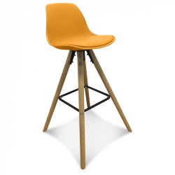 Tabouret Northissime - Miel
