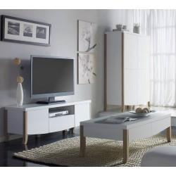 PROMO PACK - Meuble TV + Table Basse MJOSA