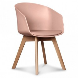 Fauteuil Northissima Blush