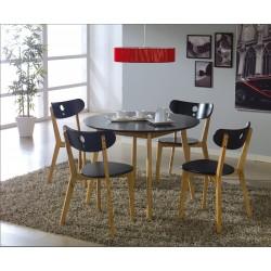 YASS ( Ensemble Table + Chaises )