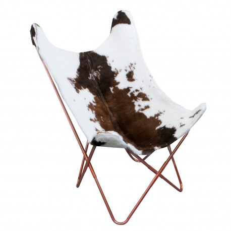 Fauteuil BUTTERFLY - Vaca