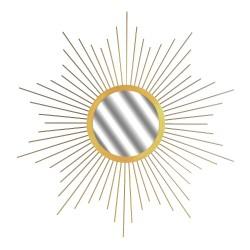Miroir SUNSHINE - Gold