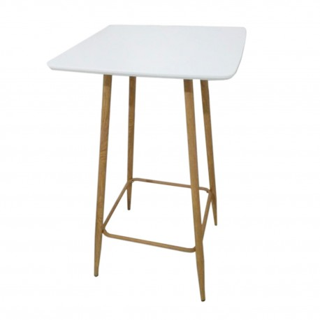 Table haute FAB