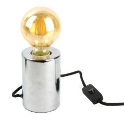 Lampe à poser TYA -  Silver