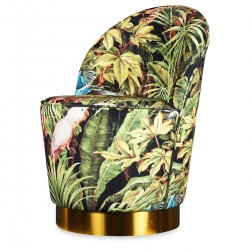 Fauteuil YOAN - Jungle - Limited Edition