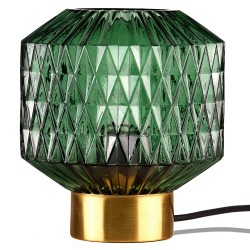 Lampe à poser MAYA Emerald