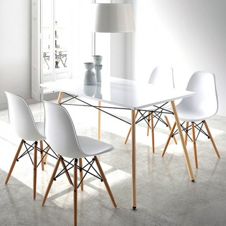 Table YENA Rectangulaire