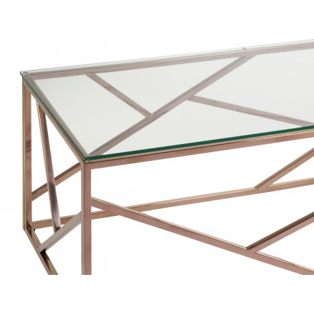 Basse Table Gold Lemobilier Rose ma Bora srdtQCh
