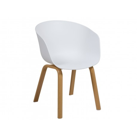 Fauteuil MATEO - White