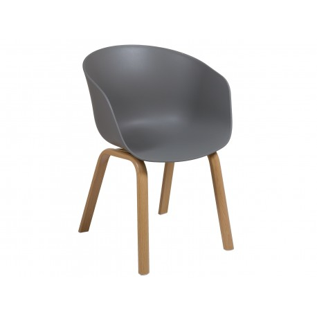 Fauteuil MATEO - Grey