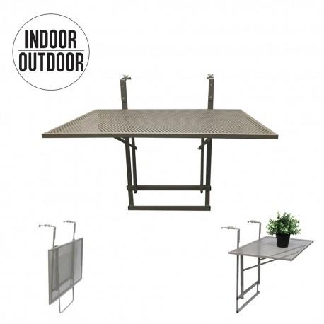 Table pliable - Trois coloris au choix