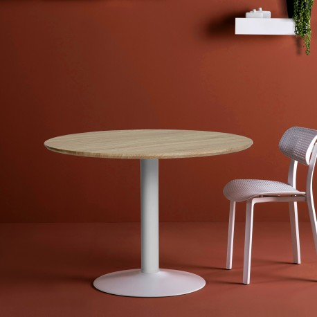 Table WOLF WHITE & OAK