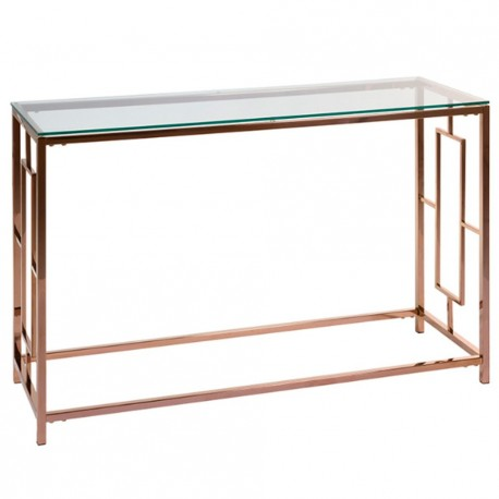 Console ELEMENT - Rose Gold