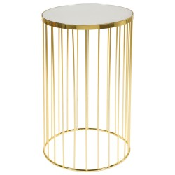 Duo de tables LIMB Gold