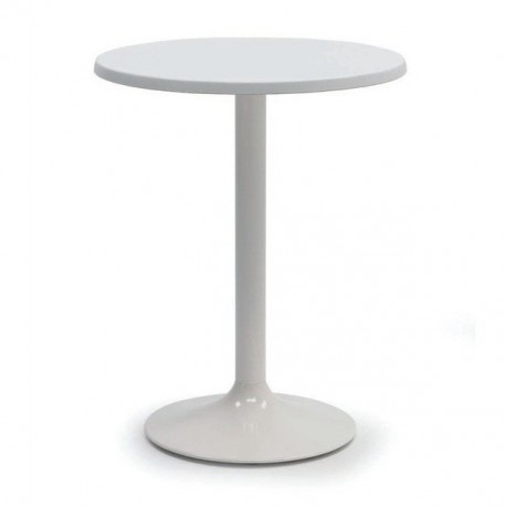 Table JUST - White Pearl