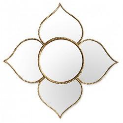 Miroir REGIS Gold - S