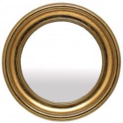 Miroir SAYAN Gold