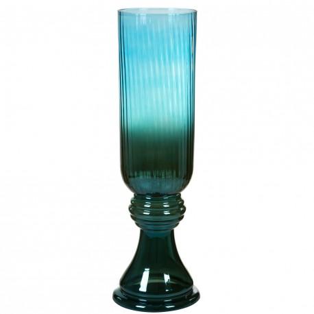 Vase ALINE en verre soufflé - L
