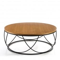 Table Basse DAKAR - Chêne miel