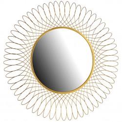 Miroir FORMA - Gold